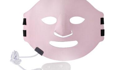 Led_Maske